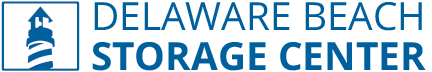 Delaware Beach Storage Center Logo